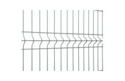 Сетка сварная 3D 1,43x2,5 м, ячейка 50x200x3 мм, 2Р
